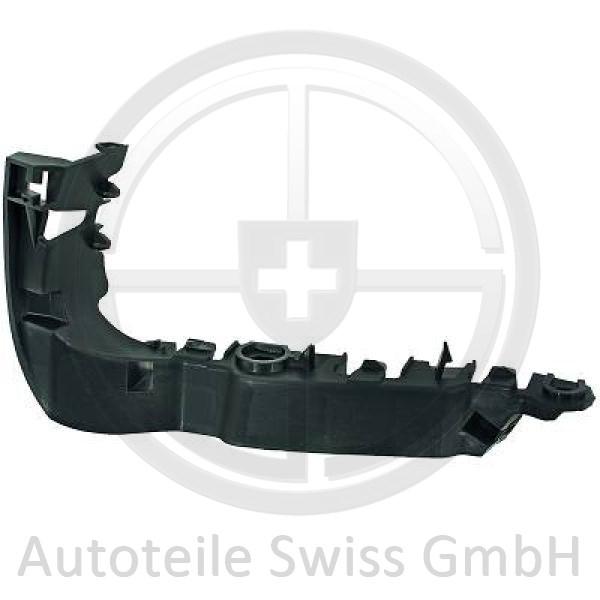 STOßSTANGE HALTER SET VORNE, Audi, A3 Lim./Sportback (Typ8V) 12-16