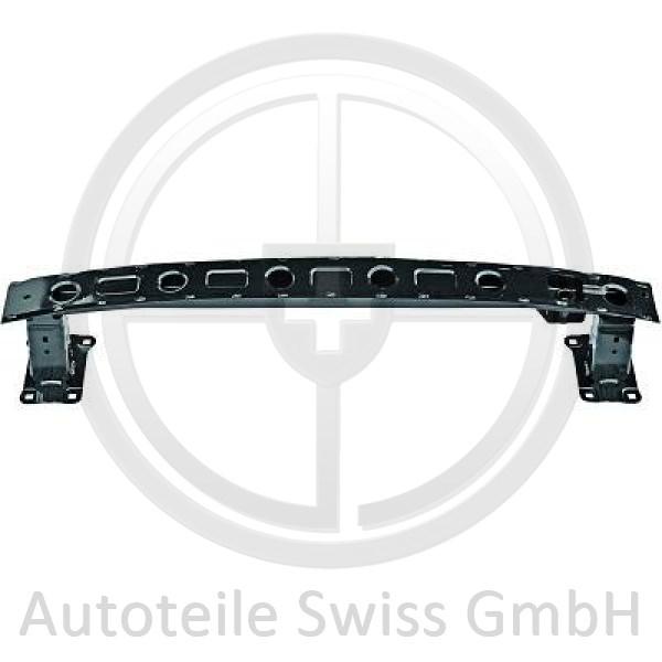 VERSTÄRKUNG HINTEN, Audi, A3 Lim./Sportback (Typ8V) 12-16