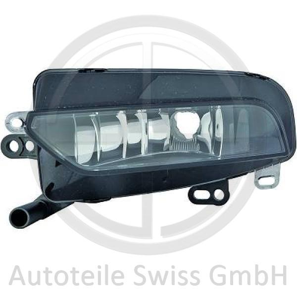 NEBELLEUCHTE LINKS , Audi, A3 Lim./Sportback (Typ8V) 12-16