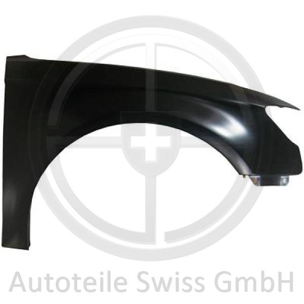 KOTFLÜGEL RECHTS , Audi, A3 Lim./Sportback (Typ8V) 12-16