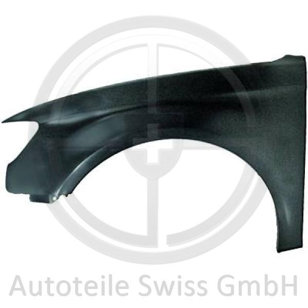 KOTFLÜGEL LINKS , Audi, A3 Lim./Sportback (Typ8V) 12-16