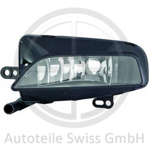 NEBELLEUCHTE RECHTS , Audi, A3 Lim./Sportback (Typ8V) 12-16