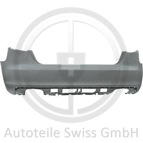 STOßSTANGE HINTEN , Audi, A3 Lim./Sportback (Typ8V) 12-16