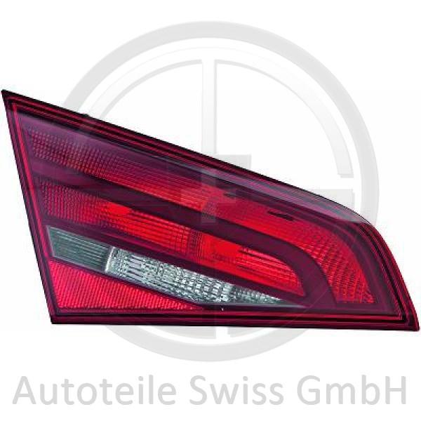 RÜCKLEUCHTE LINKS INNEN, Audi, A3 Lim./Sportback (Typ8V) 12-16