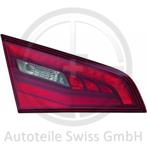 RÜCKLEUCHTE RECHTS INNEN, Audi, A3 Lim./Sportback (Typ8V) 12-16
