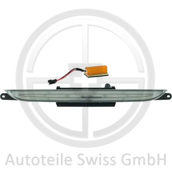 NEBELSCHLUßLEUCHTE , Audi, TT Coupe/Cabrio 06-10
