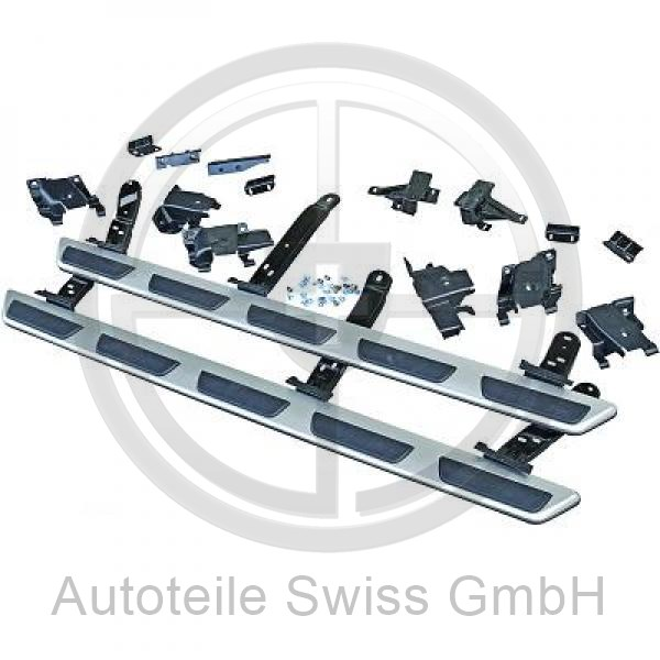 SATZ TRITTBRETTER , Audi, Q5 12-16