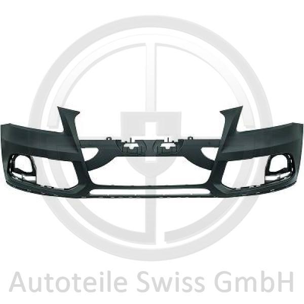 STOßSTANGE VORN , Audi, Q5 12-16