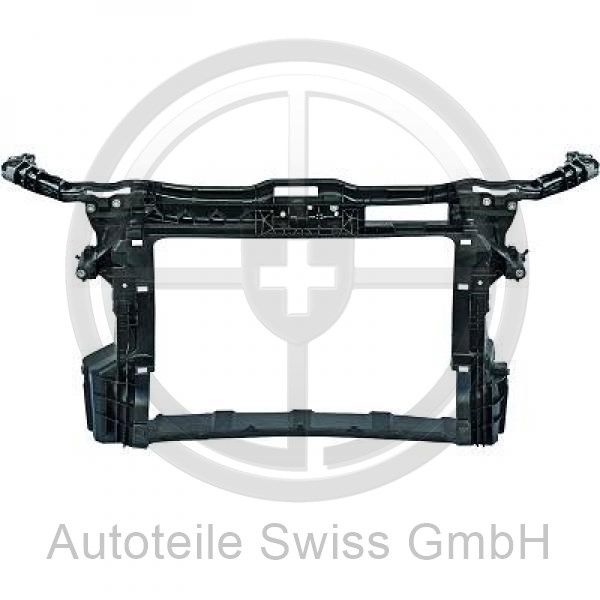 FRONTMASKE , Audi, A1 10-15