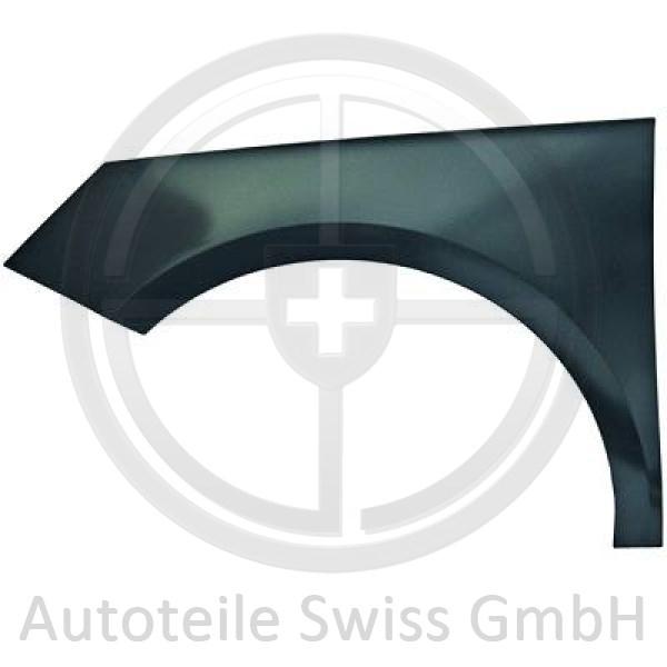 KOTFLÜGEL LINKS , Audi, A1 10-15