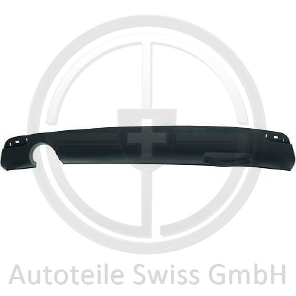 SPOILER HINTEN , Audi, A1 10-15
