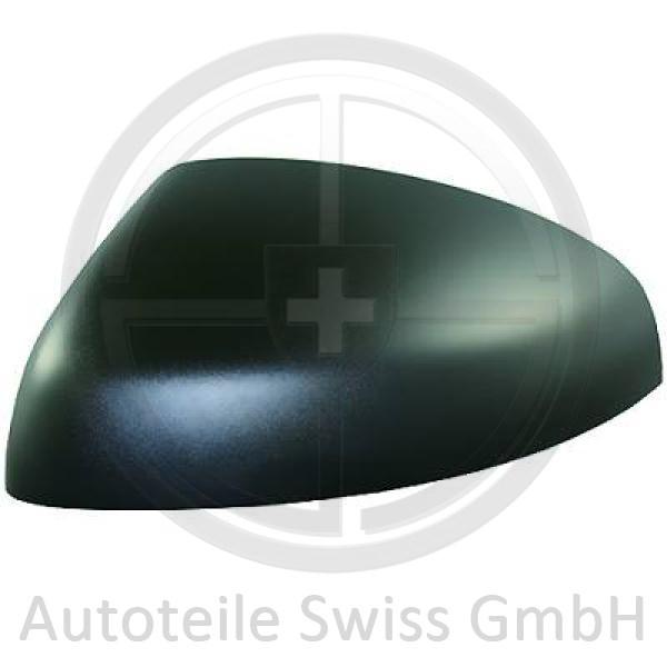 SPIEGELKAPPE RECHTS , Audi, A1 10-15