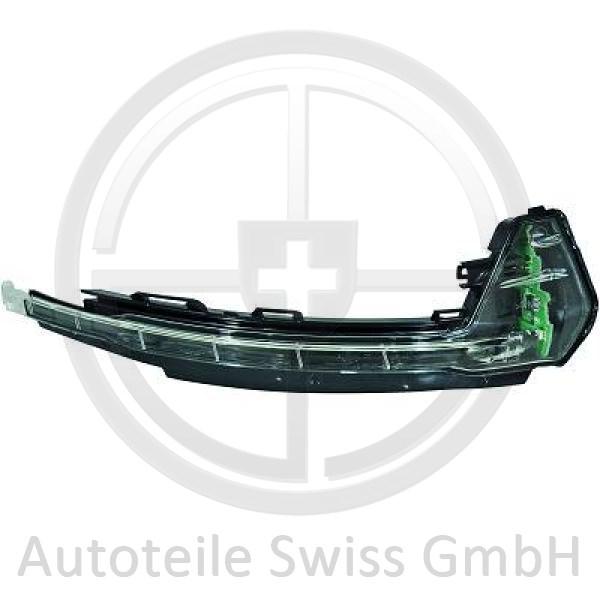 SPIEGELBLINKER RECHTS , Audi, A1 10-15