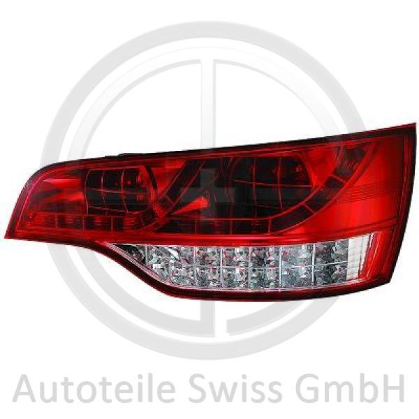 RÜCKLEUCHTEN SET , Audi, Q7 06-09