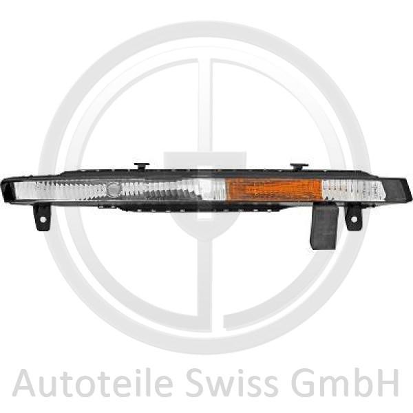 BLINKLEUCHTE RECHTS , Audi, Q7 09-15