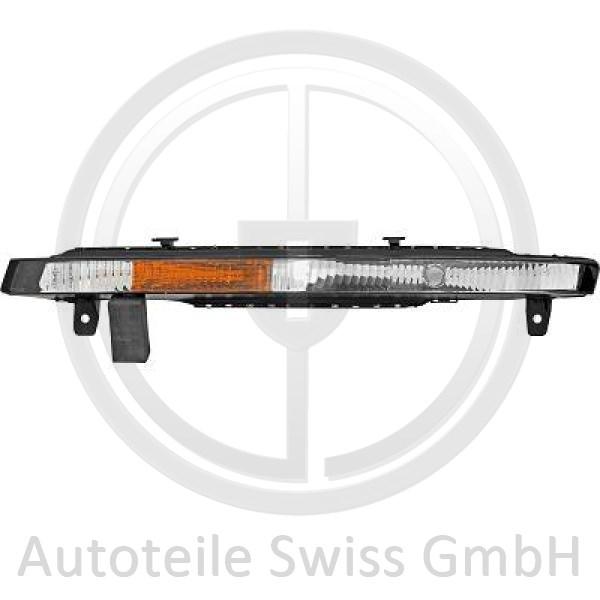 BLINKLEUCHTE LINKS , Audi, Q7 09-15