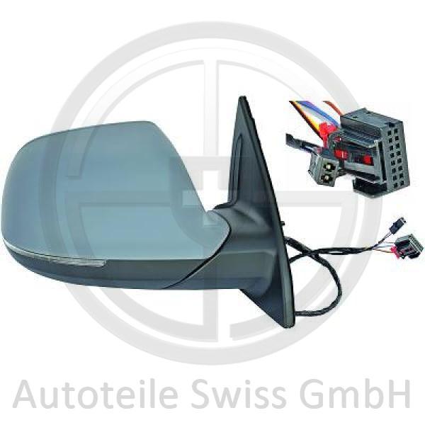 SPIEGEL RECHTS , Audi, Q7 09-15