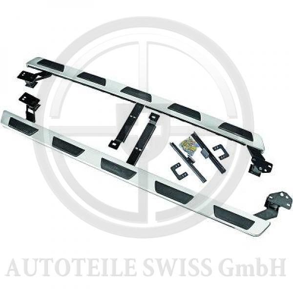 SATZ TRITTBRETTER , Audi, Q7 15->>