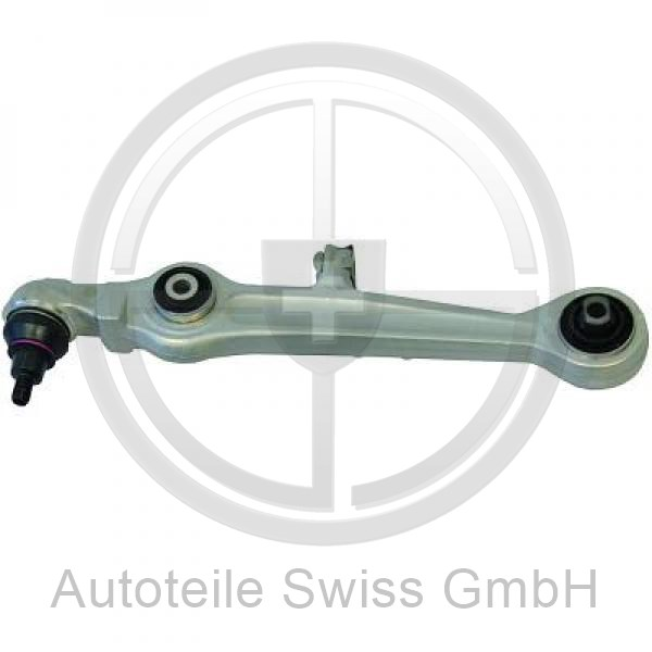 TRAGLENKER UNTEN , Audi, A4 Lim/Avant(8D2) 94-98