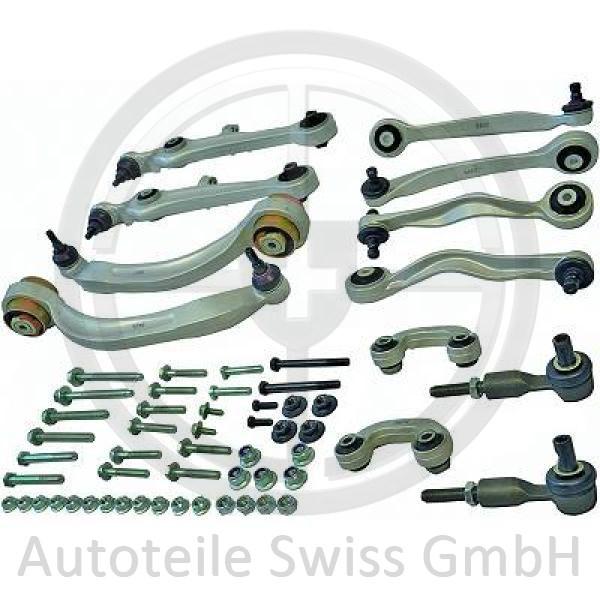 QUERLENKER SATZ , Audi, A4 Lim/Avant(8D2) 94-98