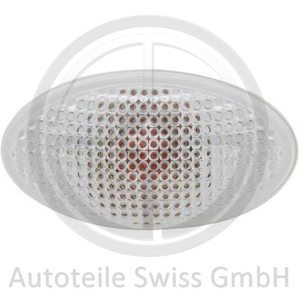 SEITLENBLINKER RE. oder LI. , Mini, Mini (R50/52/53) 01-06