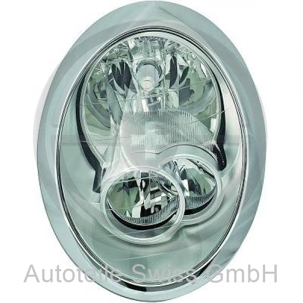 SCHEINWERFER LINKS , Mini, Mini (R50/52/53) 01-06