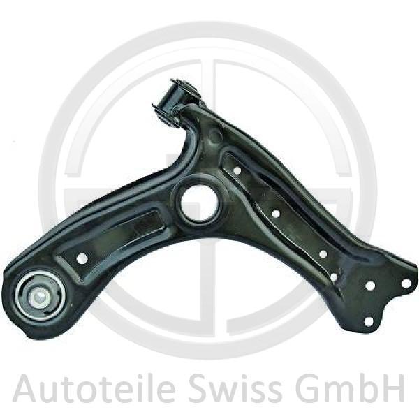 QUERLENKER RECHTS , Audi, A1 10-15