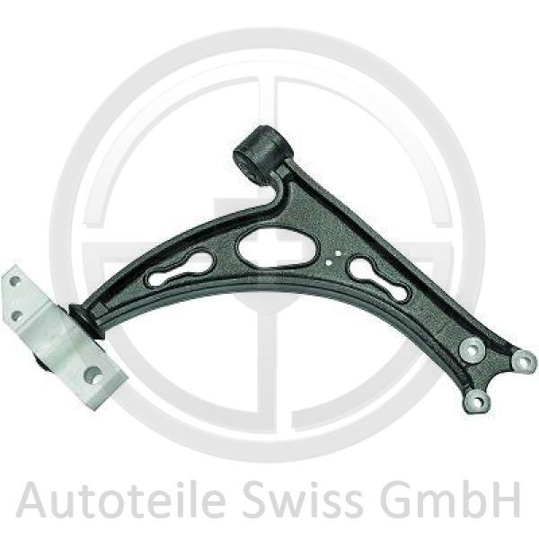 QUERLENKER RECHTS , Audi, A3 03-05