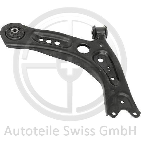 QUERLENKER RECHTS, Audi, A3 Lim./Sportback (Typ8V) 12-16