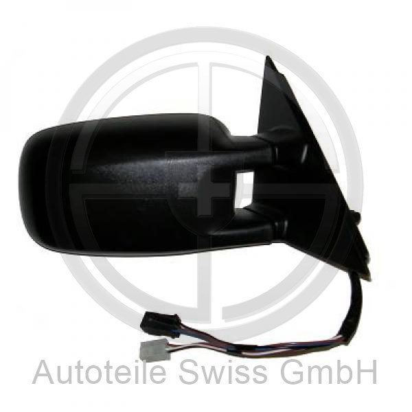 SPIEGEL RECHTS , Volkswagen, Passat B4 93-96