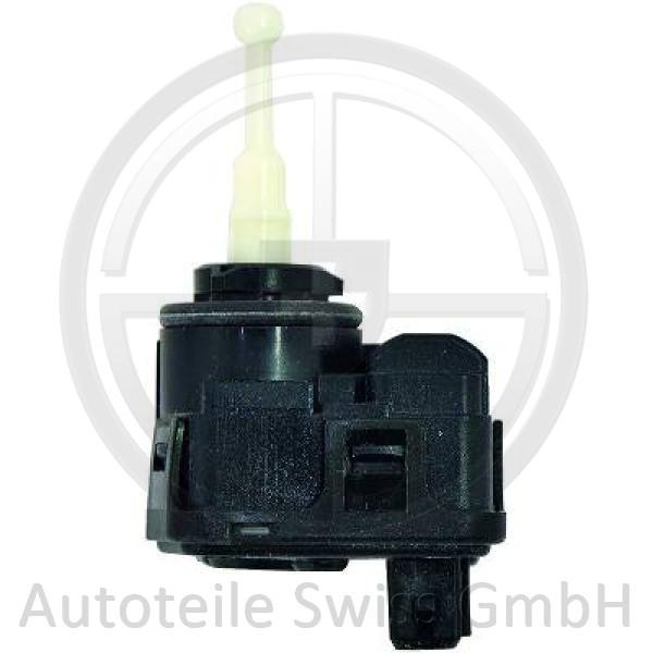 STELLMOTOR , Audi, A4 Lim/Avant(8D2) 94-98