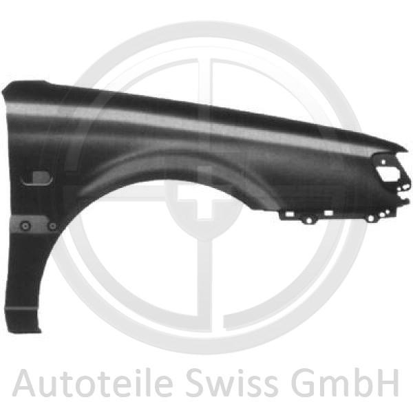 KOTFLÜGEL RECHTS , Volkswagen, Passat B4 93-96