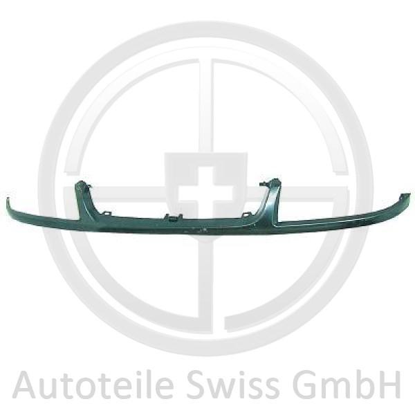 GRILL HALTER , Volkswagen, Passat B4 93-96