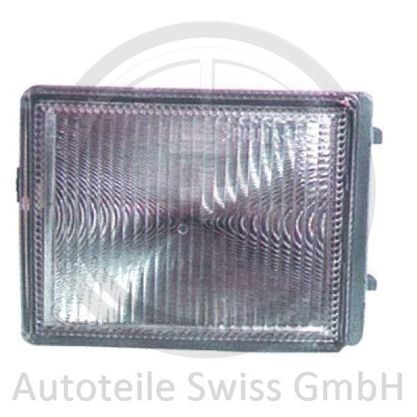 KLEINE BLENDE RECHTS , Volkswagen, Passat B4 93-96