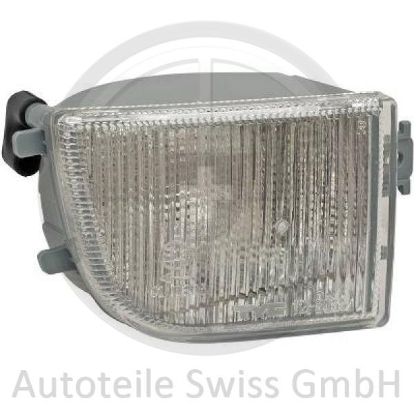 BLINKLEUCHTE RECHTS , Volkswagen, Passat B4 93-96
