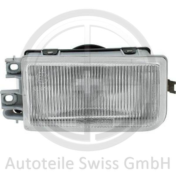 NEBELLAMPE RECHTS , Volkswagen, Passat B4 93-96