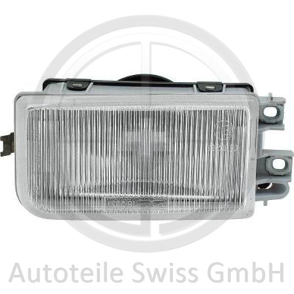 NEBELLAMPE LINKS , Volkswagen, Passat B4 93-96