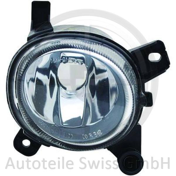 NEBELLEUCHTE RECHTS , Audi, A6 (Typ 4G) 11-14