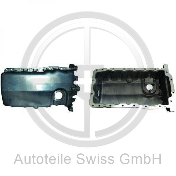 ÖLWANNE , Audi, A3 00-03