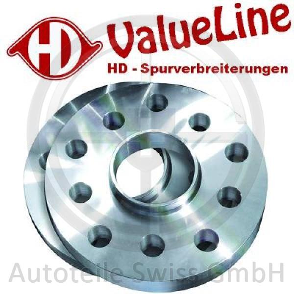 SPURVERBREITERUNG , Volkswagen, Passat B4 93-96