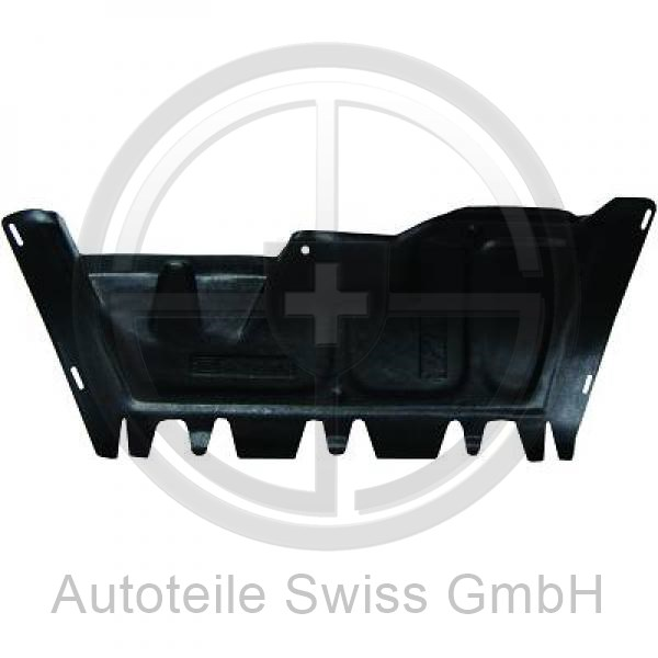 MOTORRAUM ABDECKUNG , Audi, A3 96-00