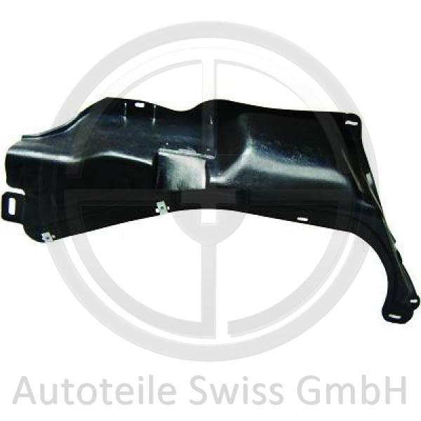 MOTORRAUM ABDECKUNG , Audi, A3 00-03