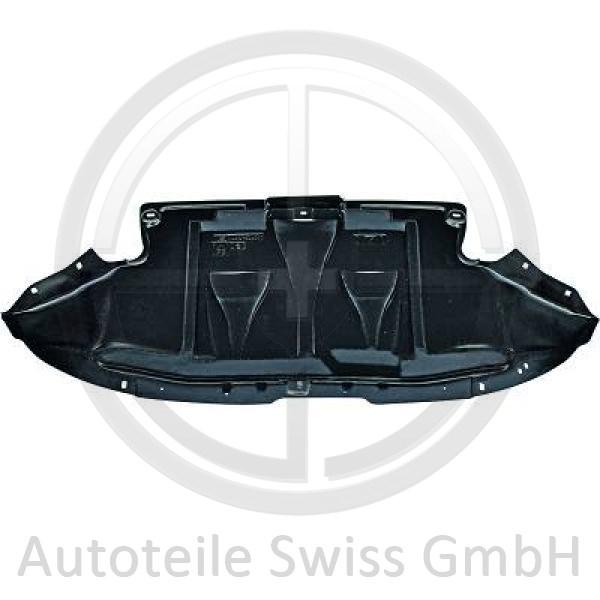 MOTORRAUM ABDECKUNG UNTEN , Audi, A4 Lim/Avant(8D2) 94-98