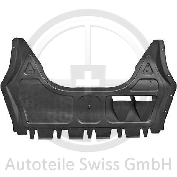 MOTORRAUM ABDECKUNG VORNE , Audi, A3 03-05