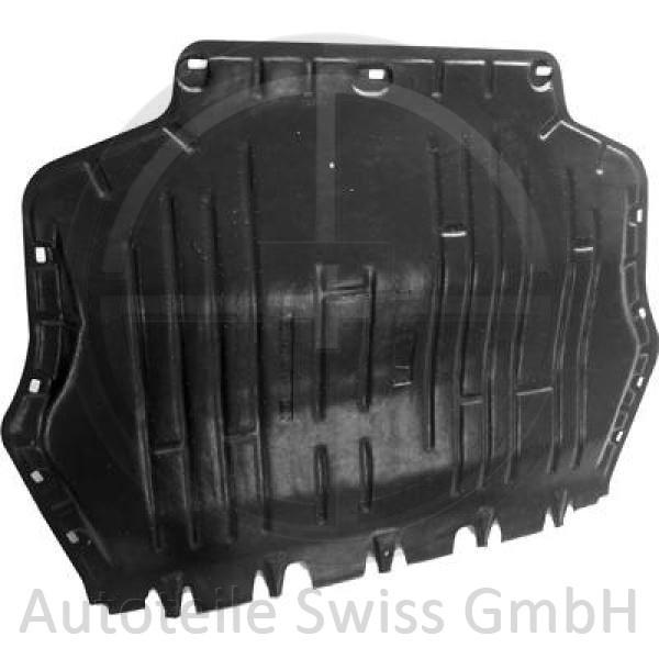 MOTORRAUM ABDECKUNG , Audi, A3 03-05