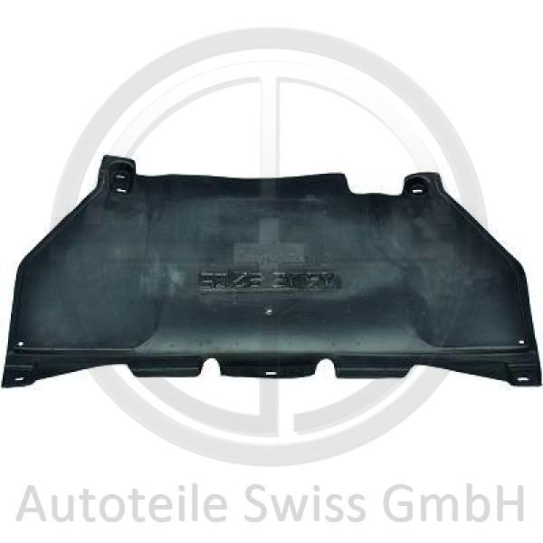 MOTORSCHUTZ HINTEN , Audi, A4 Lim/Avant(8D2) 99-00