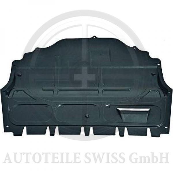 MOTORRAUM ABDECKUNG , Audi, A1 10-15