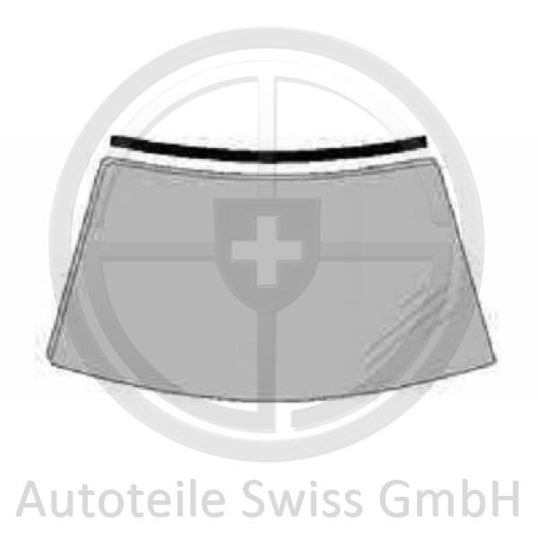 ABDECKLEISTE OBEN , Audi, A3 00-03