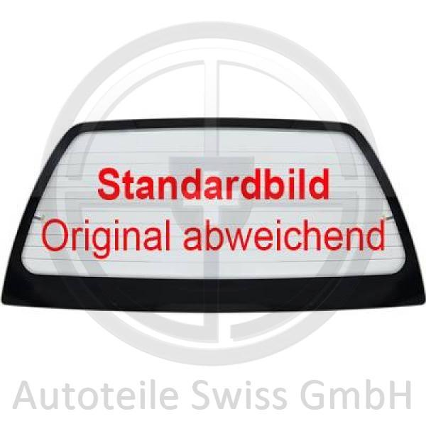 HECKSCHEIBE , Audi, A4 Lim/Avant(8D2) 99-00