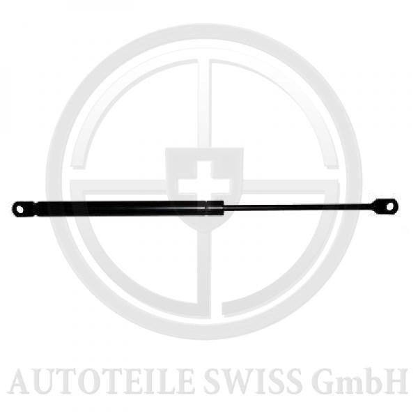 GASFEDER HECKKLAPPE, Mazda, 121 96-99